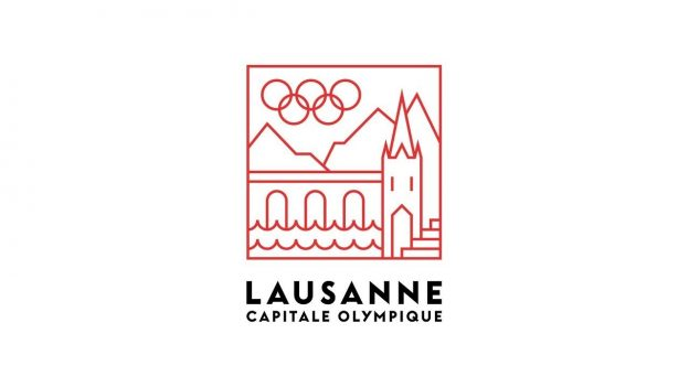 Lausanne Olympic Capitale