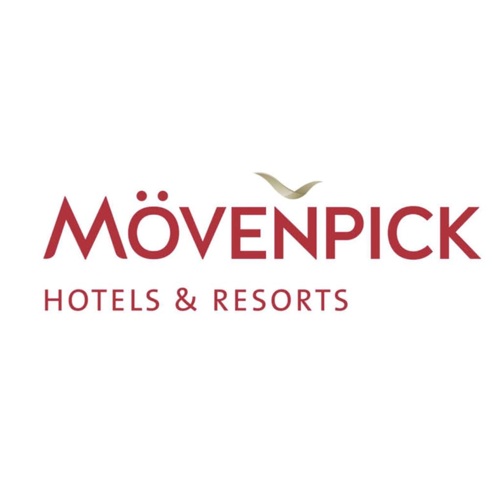 movenpick hotels and resorts company logo