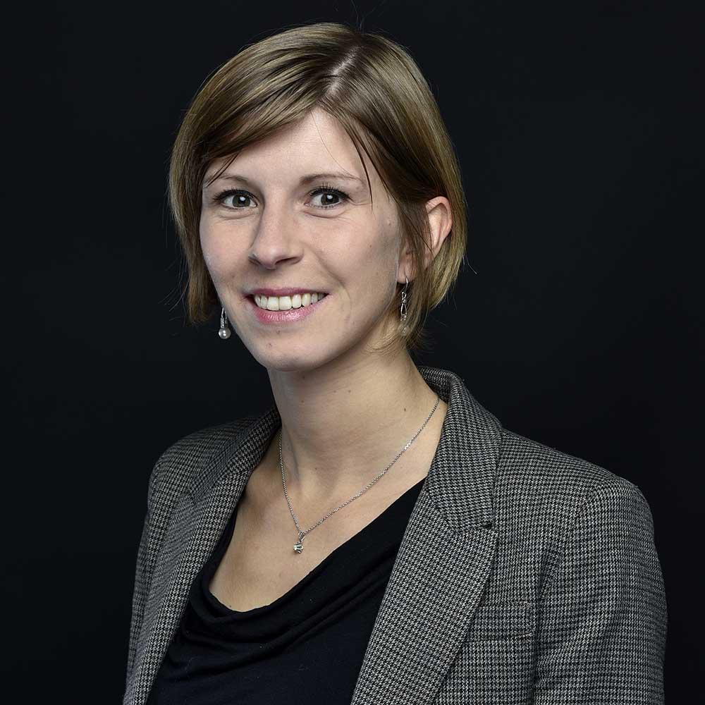 Sarah Crumbach