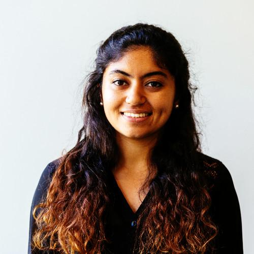 Surbhi Kerwelker