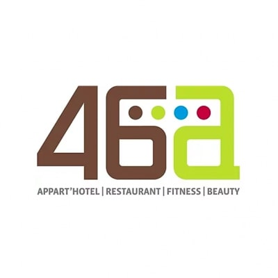 46a company logo