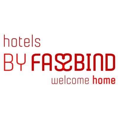 hotel by fassbind company logo