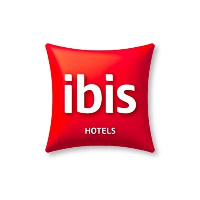 ibis hotel company logo