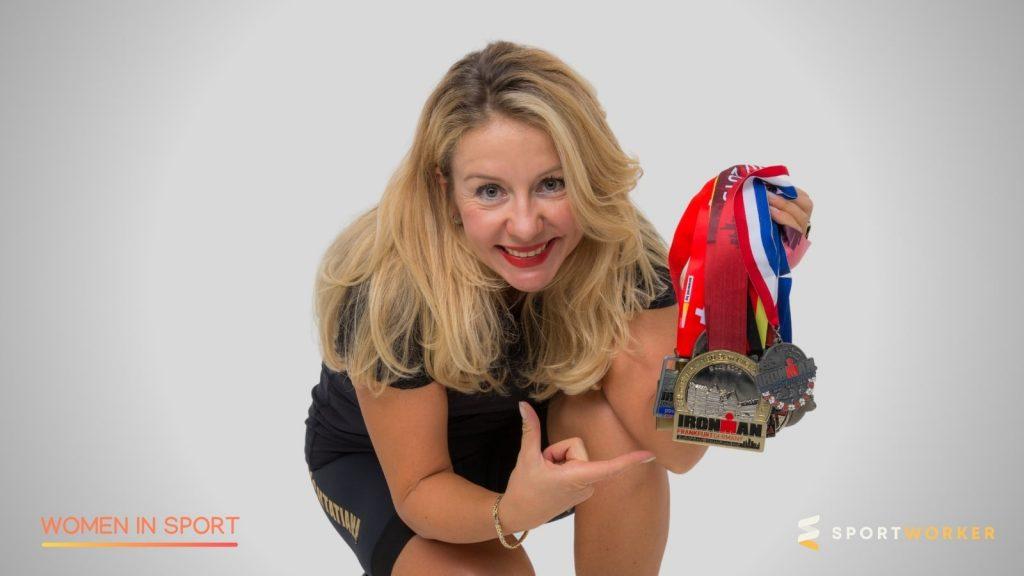 SportWorks TALKS webinar banner_Tatjana Ivanova