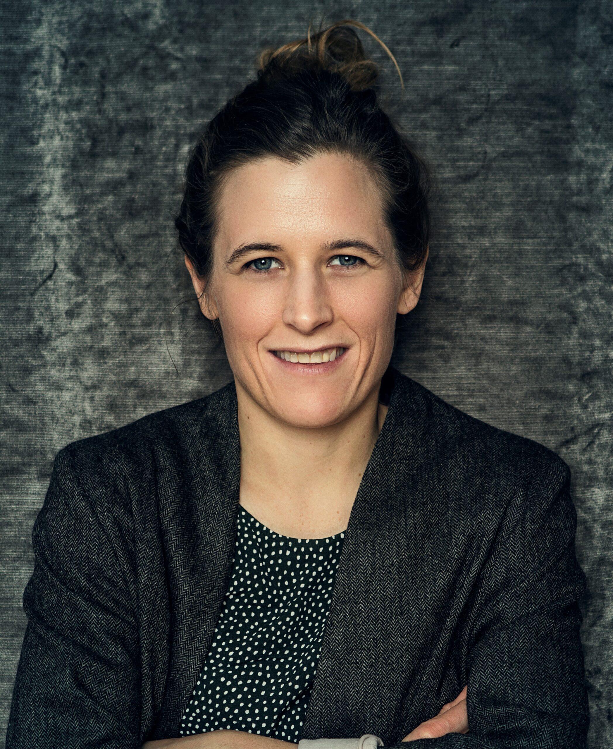 Marisa Schlenker