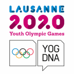 Group logo of Lausanne 2020 #SportWorkers